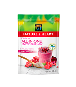 Organic Smoothie Mix All in One  100 g