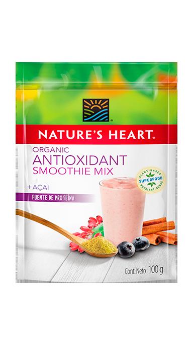 Organic Smoothie Mix Antioxidant 100 g