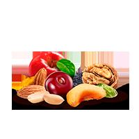 Mix de Nueces y Frutos Secos