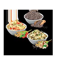 Semillas y Granos Gourmet