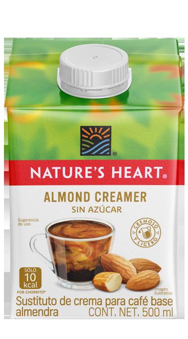 Cremador Almendra  500 ml