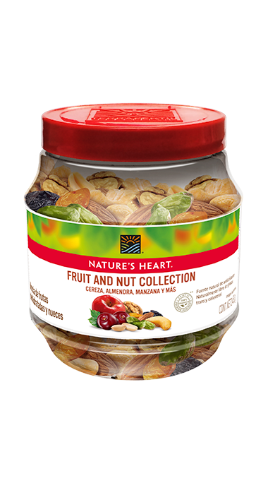 Fruit & Nut Collection 450 g
