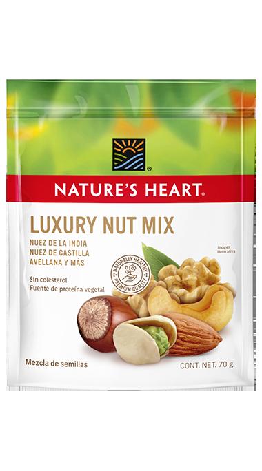 Luxury Nut Mix  70 g