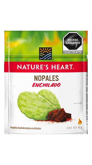 Nopales Enchilados 90 g