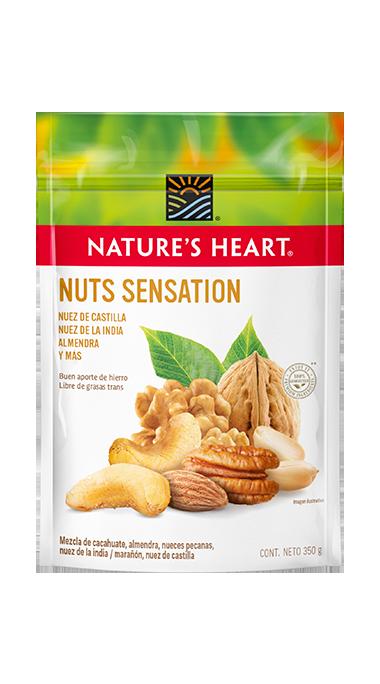 Nuts Sensation  350 g