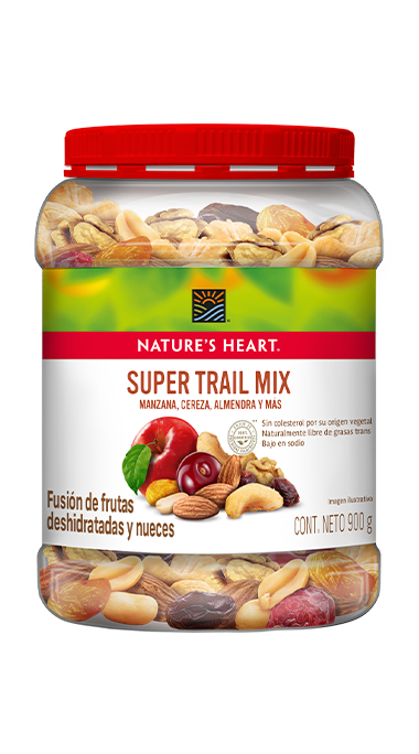 Super Trail Mix 900 g