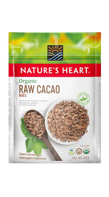 Organic Cacao Nibs  100g