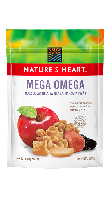 Mega omega 250g