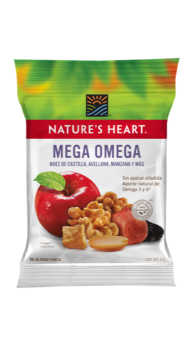 Mega omega 50g