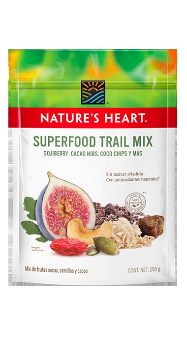 Superfood Trail Mix 250g
