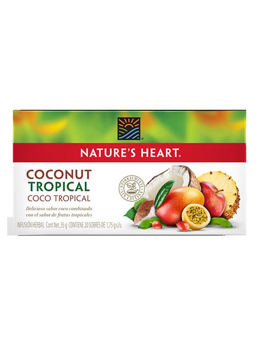 Coconut Tropical