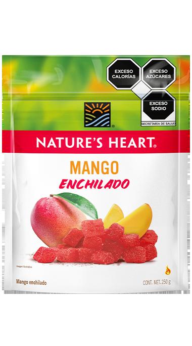 Mango Enchilado 250g Natures Heart