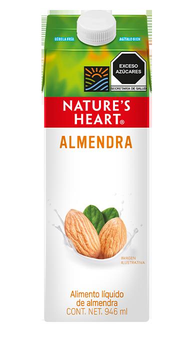 Bebida de Almendra 946 ml
