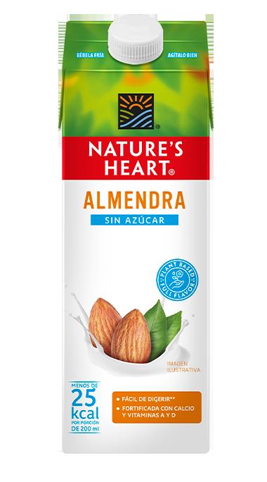 Bebida de Almendra sin azúcar 946 ml