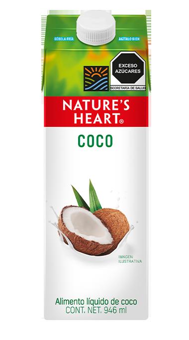 Bebida de Coco 946 ml