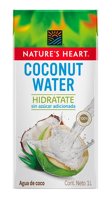 Agua de Coco 1 lt