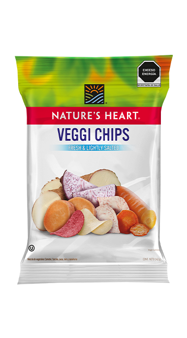 Veggi Chips 142 g
