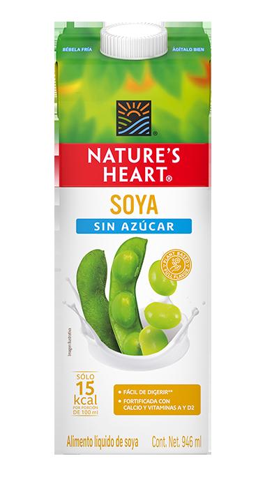 Bebida de Soya orgánica 946 ml