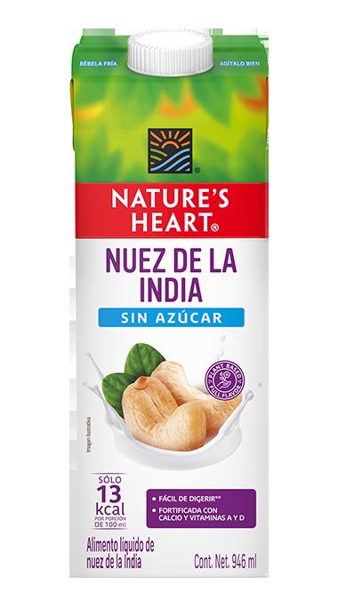 Bebida de Nuez de la India sin azúcar 946 ml