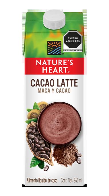cacao-latte